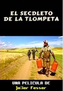 El secdleto de tlompeta - Poster / Capa / Cartaz - Oficial 1