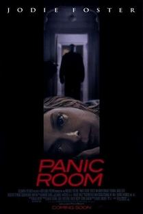 O Quarto do Pânico - Poster / Capa / Cartaz - Oficial 6