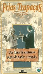 Frias Trapaças - Poster / Capa / Cartaz - Oficial 1