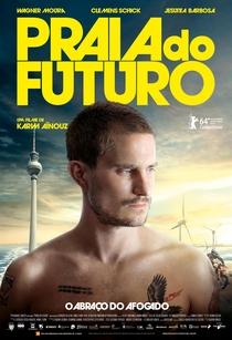 Praia do Futuro - Poster / Capa / Cartaz - Oficial 2