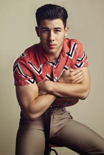 Nick Jonas - Poster / Capa / Cartaz - Oficial 3
