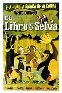 Mogli - O Menino Lobo - Poster / Capa / Cartaz - Oficial 8
