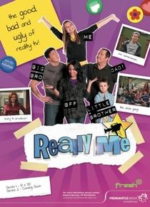 Really Me - Poster / Capa / Cartaz - Oficial 1
