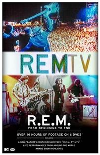 R.E.M. by MTV - Poster / Capa / Cartaz - Oficial 1