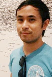 Andrew  Huang - Poster / Capa / Cartaz - Oficial 1