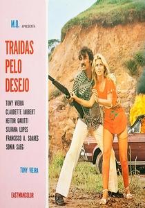 Traídas Pelo Desejo - Poster / Capa / Cartaz - Oficial 1