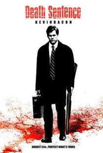 Sentença de Morte - Poster / Capa / Cartaz - Oficial 4
