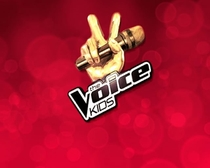 The Voice Brasil Kids (1ª Temporada) - Poster / Capa / Cartaz - Oficial 1