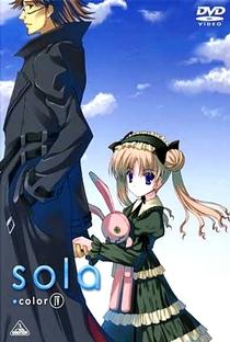 Sola - Poster / Capa / Cartaz - Oficial 21