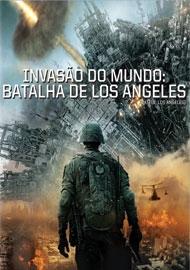 Invasão do Mundo: Batalha de Los Angeles - Poster / Capa / Cartaz - Oficial 2