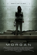 Morgan: A Evolução (Morgan)