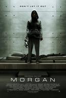 Morgan: A Evolução (Morgan)