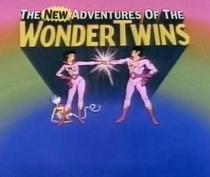 As Novas Aventuras dos Super Gêmeos - Poster / Capa / Cartaz - Oficial 2