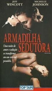 Armadilha Sedutora - Poster / Capa / Cartaz - Oficial 1