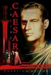 Julius Caesar - Poster / Capa / Cartaz - Oficial 1
