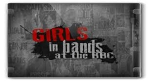 Girls in Bands - Poster / Capa / Cartaz - Oficial 1