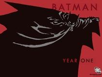 Batman: Ano Um - Poster / Capa / Cartaz - Oficial 2