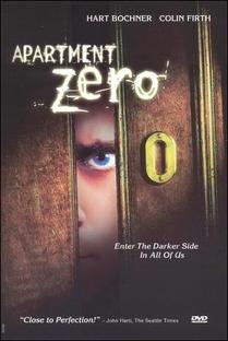 Apartamento Zero - Poster / Capa / Cartaz - Oficial 4