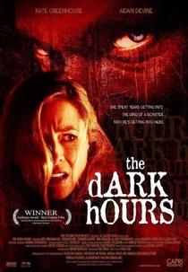 Horas de Horror - Poster / Capa / Cartaz - Oficial 1