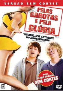 Pelas Garotas e Pela Glória - Poster / Capa / Cartaz - Oficial 2