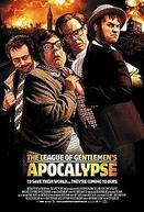A Liga dos Cavalheiros - O Apocalipse (The League of Gentleman's Apocalypse)