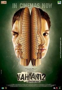 Kahaani 2 - Poster / Capa / Cartaz - Oficial 4