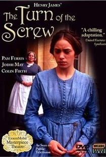 The Turn of the Screw - Poster / Capa / Cartaz - Oficial 1