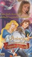 A Princesa Encantada e o Segredo do Castelo (The Swan Princess And The Secret Of The Castle)