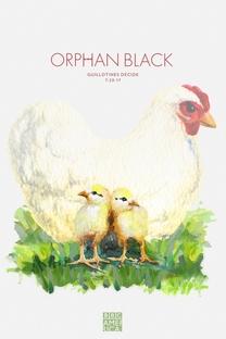 Orphan Black (5ª Temporada) - Poster / Capa / Cartaz - Oficial 14
