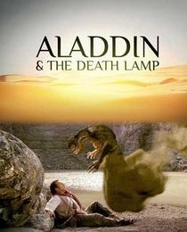 Aladdin e a Lâmpada da Morte - Poster / Capa / Cartaz - Oficial 2