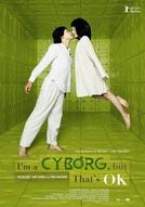 Eu Sou um Cyborg, e Daí?