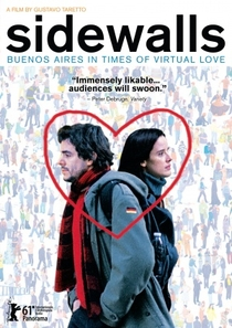 Medianeras: Buenos Aires da Era do Amor Virtual - Poster / Capa / Cartaz - Oficial 6