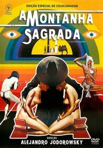 A Montanha Sagrada - Poster / Capa / Cartaz - Oficial 7