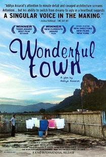 Cidade Maravilhosa - Poster / Capa / Cartaz - Oficial 5