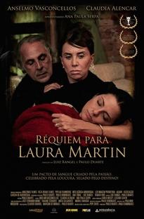 Réquiem para Laura Martin - Poster / Capa / Cartaz - Oficial 2