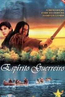 Espírito Guerreiro - Poster / Capa / Cartaz - Oficial 1