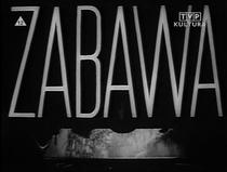 Zabawa - Poster / Capa / Cartaz - Oficial 1