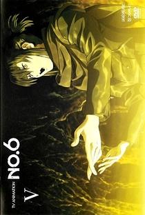 No.6 - Poster / Capa / Cartaz - Oficial 5