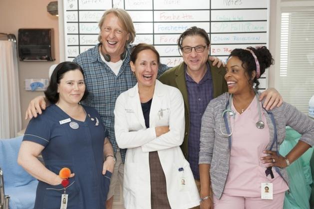 'Getting On' ganha segunda temporada | Temporadas - VEJA.com