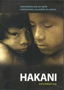 Hakani - Uma Voz Pela Vida - Poster / Capa / Cartaz - Oficial 1
