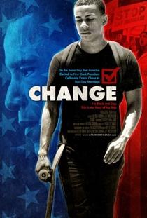 Change - Poster / Capa / Cartaz - Oficial 1