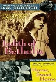 Judith of Bethulia - Poster / Capa / Cartaz - Oficial 2