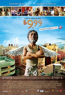 $9.99 - Poster / Capa / Cartaz - Oficial 1