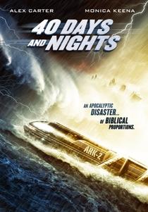 40 Dias e Noites - Poster / Capa / Cartaz - Oficial 1