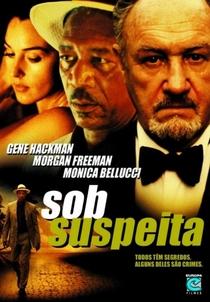 Sob Suspeita - Poster / Capa / Cartaz - Oficial 5