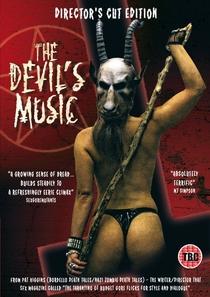 The Devil's Music - Poster / Capa / Cartaz - Oficial 1
