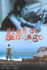 Dias de Santiago - Poster / Capa / Cartaz - Oficial 1