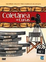 Coletânea de Curtas - Vol. 1 - Poster / Capa / Cartaz - Oficial 1