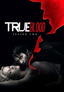 True Blood (2ª Temporada) - Poster / Capa / Cartaz - Oficial 1