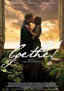 Goethe! - Poster / Capa / Cartaz - Oficial 2